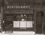 Gatties restaurant