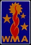 WMA jewel logo